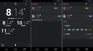 How To Set Alarm On your Tecno Phones