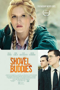 Shovel Buddies Poster