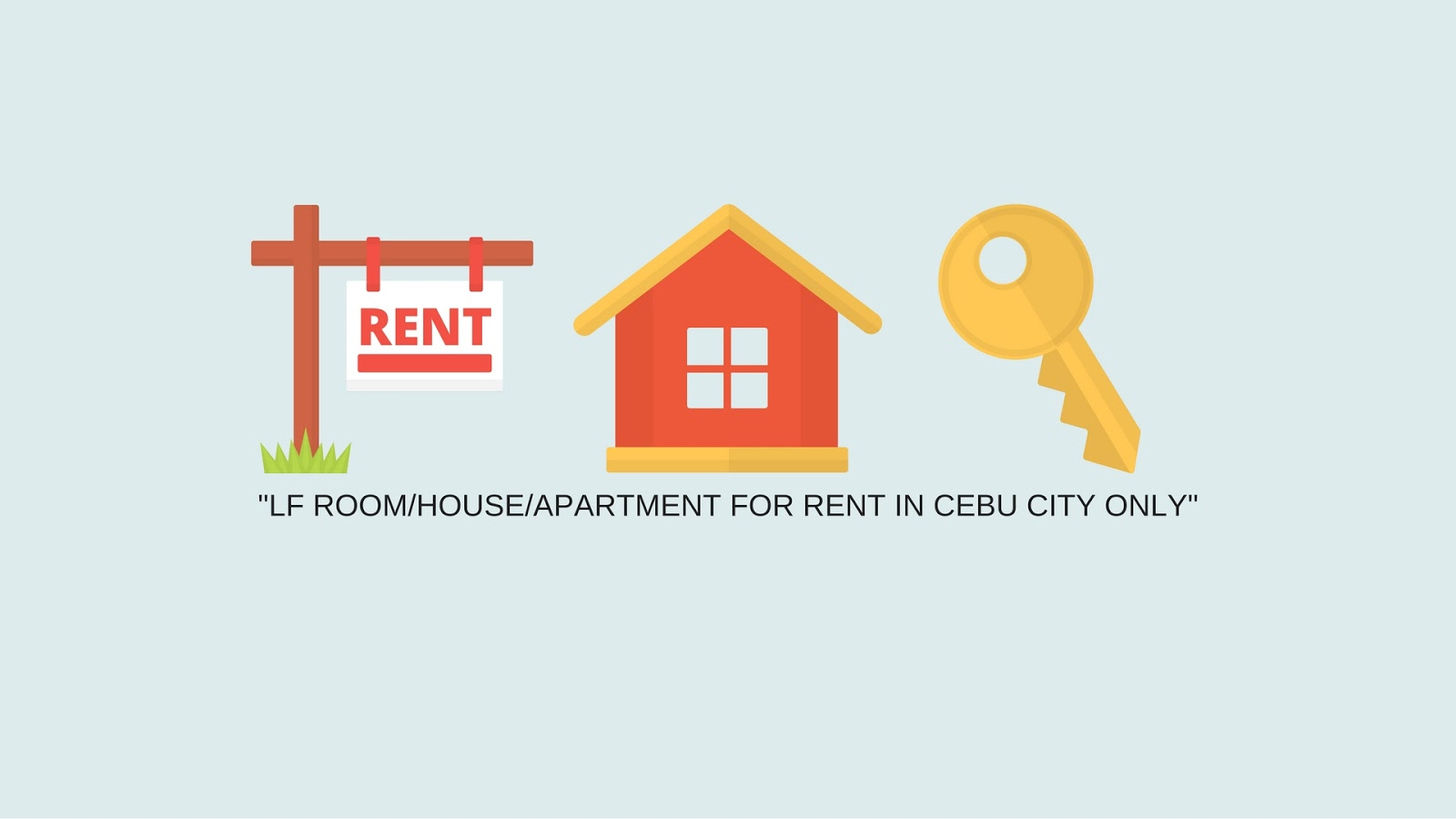 Itu0027s Not A Secret That Renting A Room Or House In Cebu City Is The Trend.  The Majority Of Tenants, Like Us, From The Different Province Who Just Came  Here ... Good Looking
