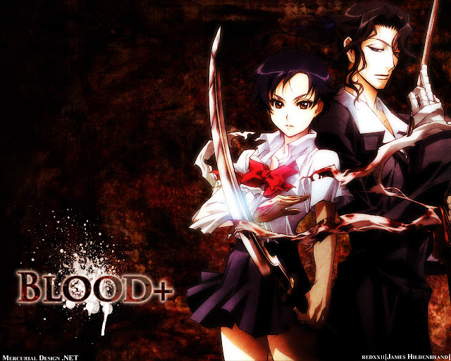 Blood + (50/50) (50MB) (HDL) (Sub Español) (Mega)