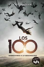 Los 100 de Kass Morgan