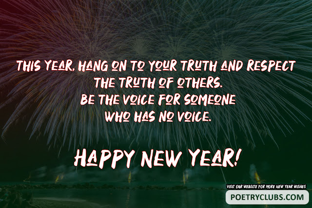 Best Happy New Year Wishes 2020
