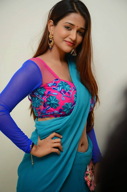Saree Below Navel Images, Saree Below Navel Photos, Saree Below Navel