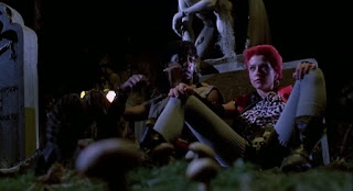 the return of the living dead-miguel a nunez jr-linnea quigley