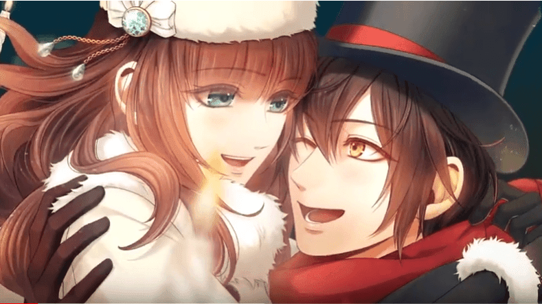 Official Trailer 'Code: Realize ~Wintertide Miracles~'