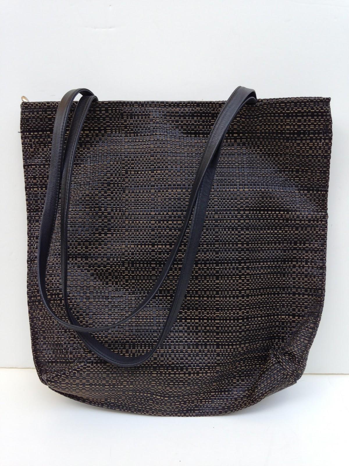 Chilewich Tote Bag