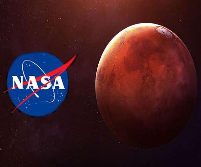 यह पहली बार होगा जब मंगल ग्रह पर मिनी हेलिकॉप्टर भेजा जाएग। 2020 मंगल मिशन के तहत नासा जुलाई 2020 में इसे लॉन्च करने की योजना बना रहा है।