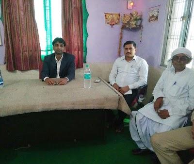 मायापुर में लोक अदालत का हुआ आयोजन