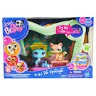 Littlest Pet Shop Dioramas Crocodile (#1870) Pet