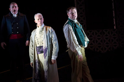 ETO: Tosca - Aled Hall, Craig Smith, Alexander James Edwards (Photo Richard Hubert Smith)
