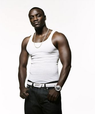Beautiful Akon Lyrics ~ Information News