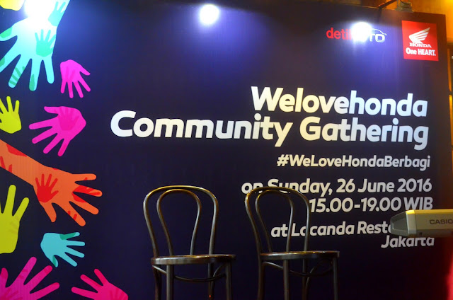 salmanbiroe.com - We Love Honda Community Gathering