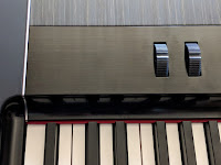picture of Korg Grandsatge digital piano