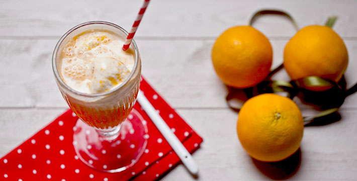 ऑरेंज सिरप - पाककला | Orange Syrup - Recipe