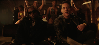 VIDEO  G-Eazy - I Wanna Rock (Official Video) ft. Gunna Mp4 DOWNLOAD