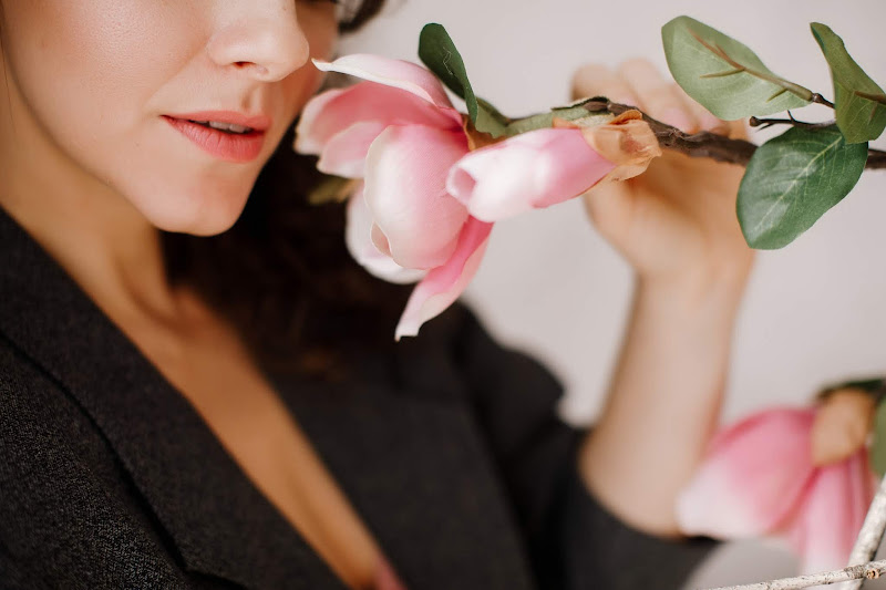 романтическое весеннее настроение