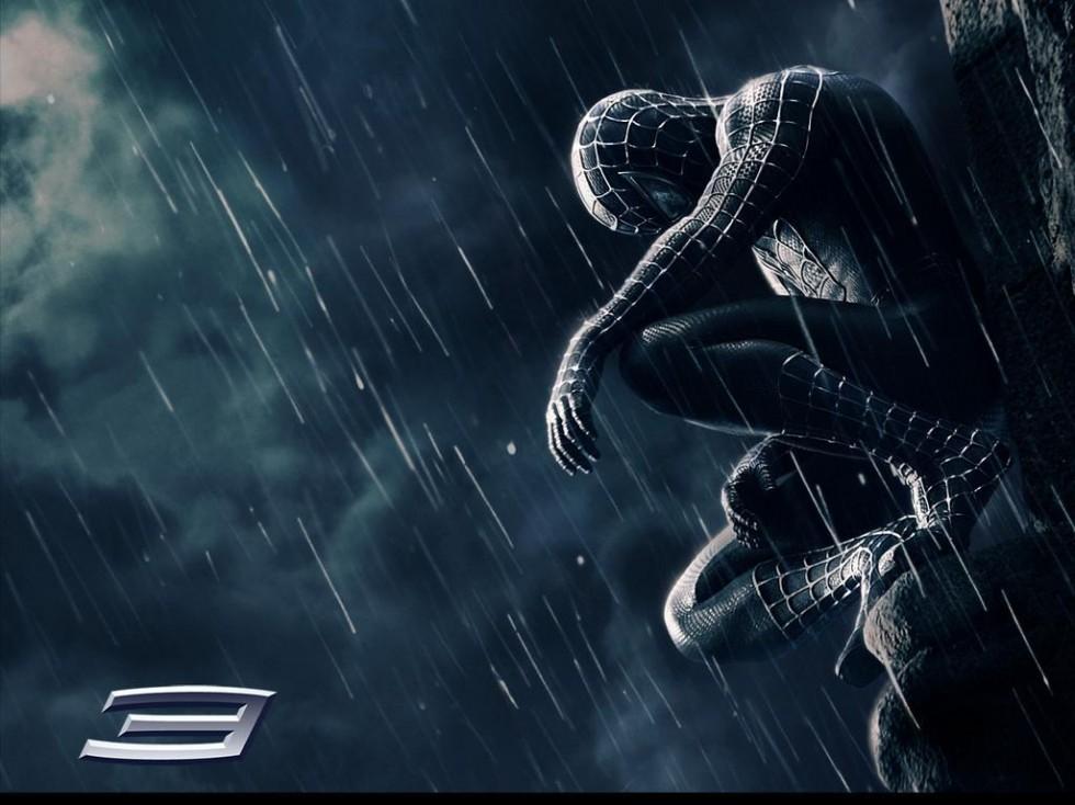 spider man 3 wallpaper hd - photo #6