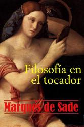 Portada del libro filosofia en el tocador para descargar en pdf gratis