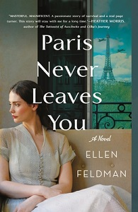 Paris Never Leaves You / Giveaway