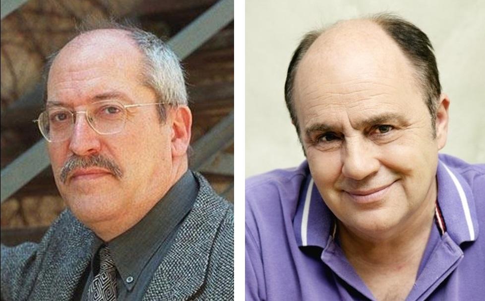 No pidas sardina fuera de temporada - Andreu Martín y Jaume Ribera