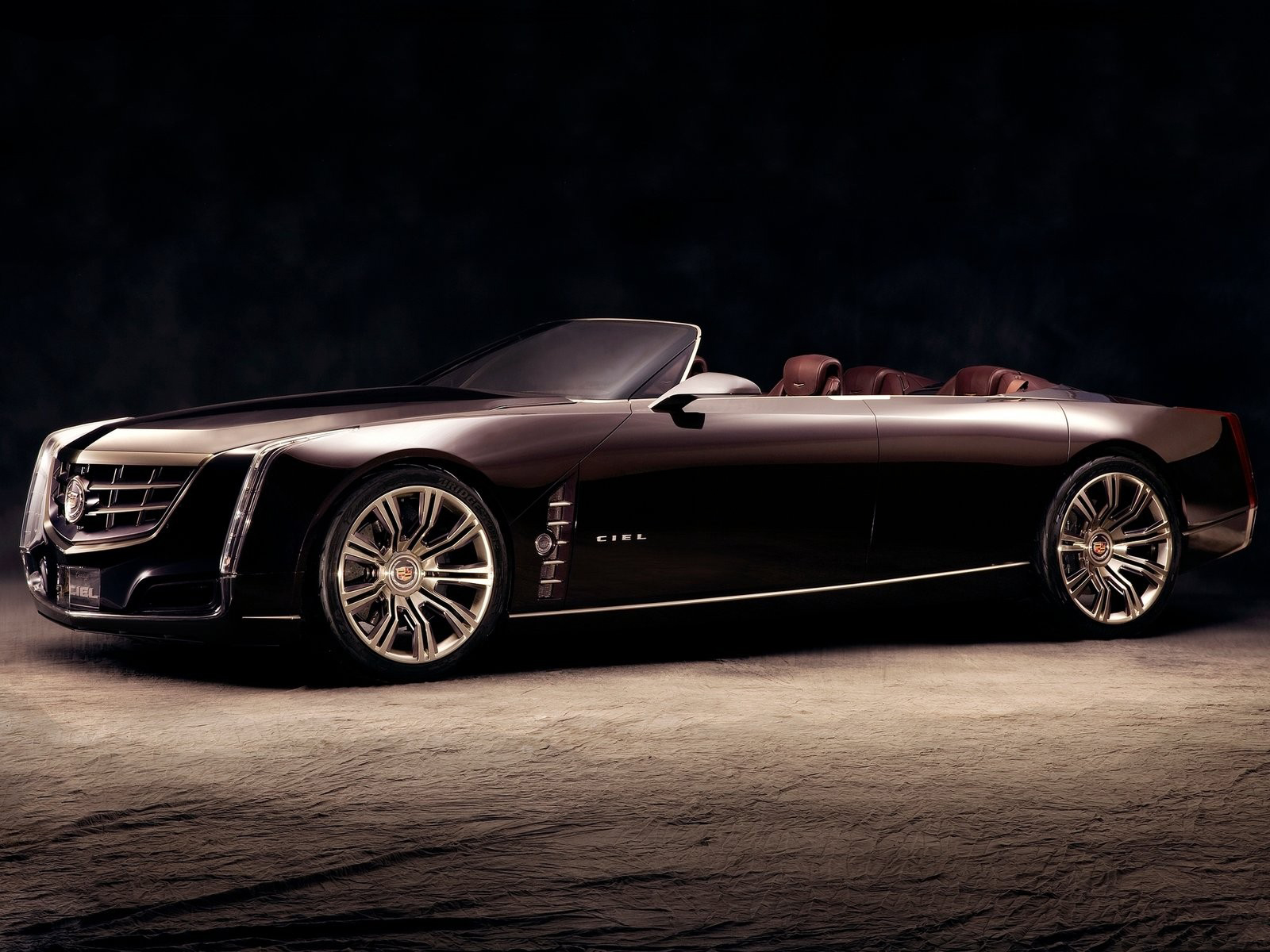 Cadillac Ciel HD Wallpapers ~ HD Car Wallpapers