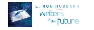 Writers of the Future-Science Fiction Writing Contest