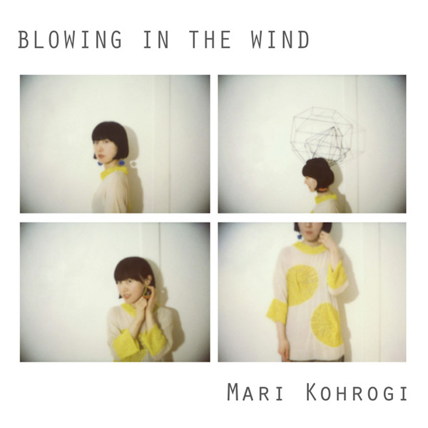[Single] 興梠 マリ - BLOWING IN THE WIND (2016.03.02/RAR/MP3)