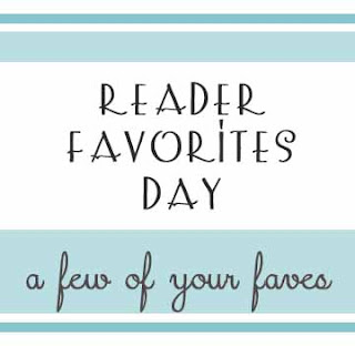 Reader Favorites Day 2017
