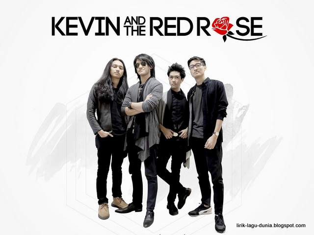 Kevin and The Red Rose - Kevin Eda, Luthfi, Ilyas