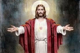Mes del Sagrado Corazón de Jesús, día 23