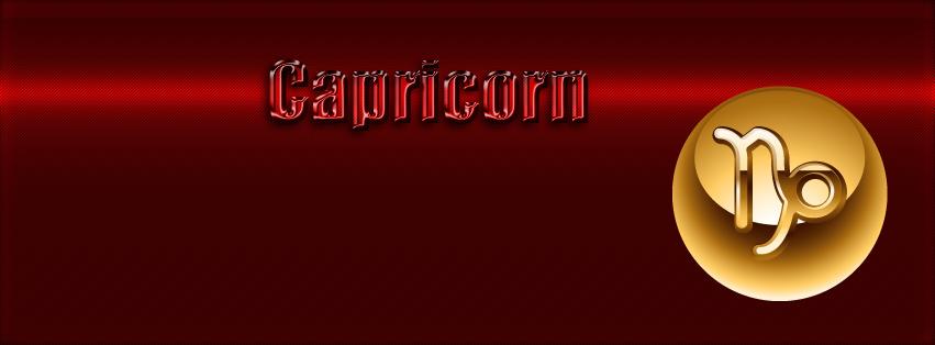 Capricorn FB timeline