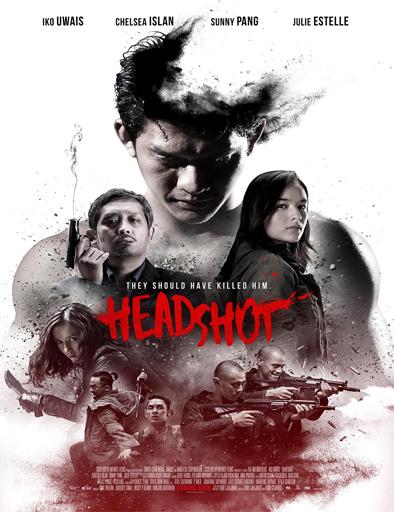 Ver Headshot (2016) Online