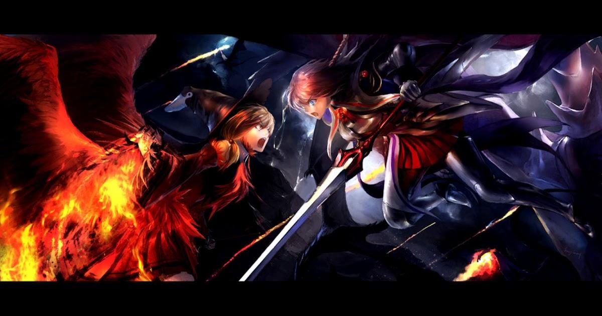Epic anime wallpaper full hd wallpapers - Epic anime pics ...