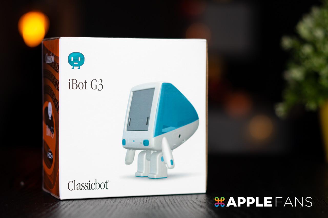 iBot G3