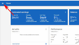 Adsense Payment, Adsense Payment Receipt, Payment Receipt Check, google adsense receipt kaise