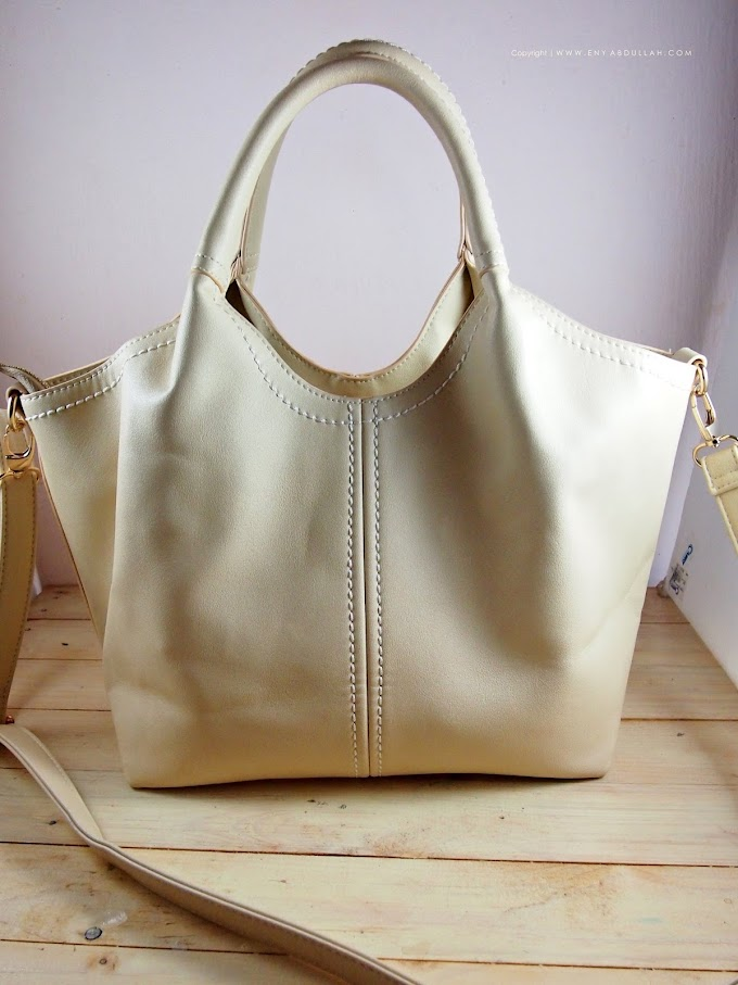 Hand Bag Idaman Hati Dari Mizzue