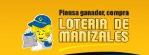 Lotería de Manizales miércoles 20 de febrero 2019 Sorteo 4585