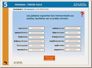 http://www.ceipjuanherreraalcausa.es/Recursosdidacticos/QUINTO/datos/01_Lengua/datos/rdi/U07/01.htm