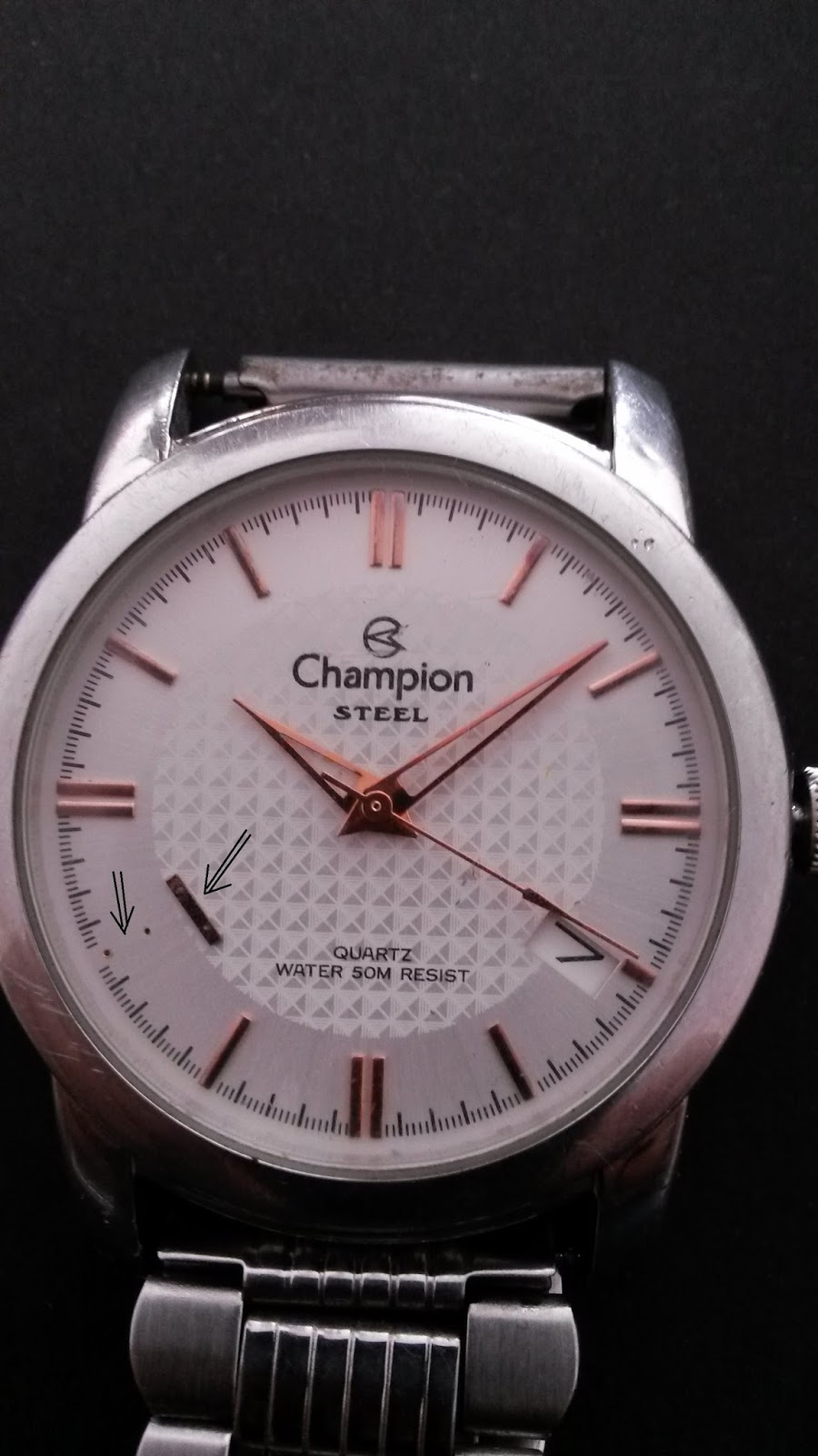 45275907c28 Conserto de relógio