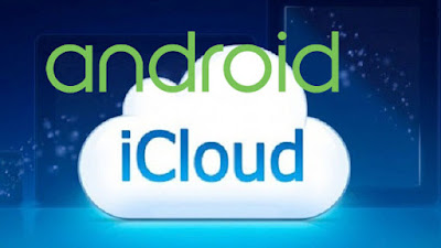 Access ICloud On Android