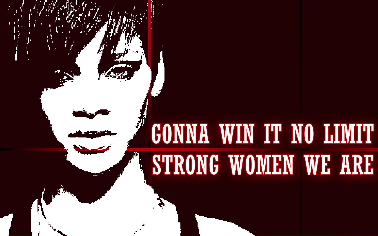 rihanna song quotes - photo #4