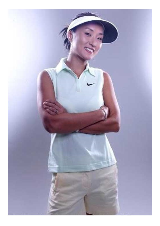 female golf celebrities golf hotties
