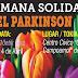 Agenda | Comienza la X Semana Solidaria por el Párkinson en la casa de cultura de San Vicente