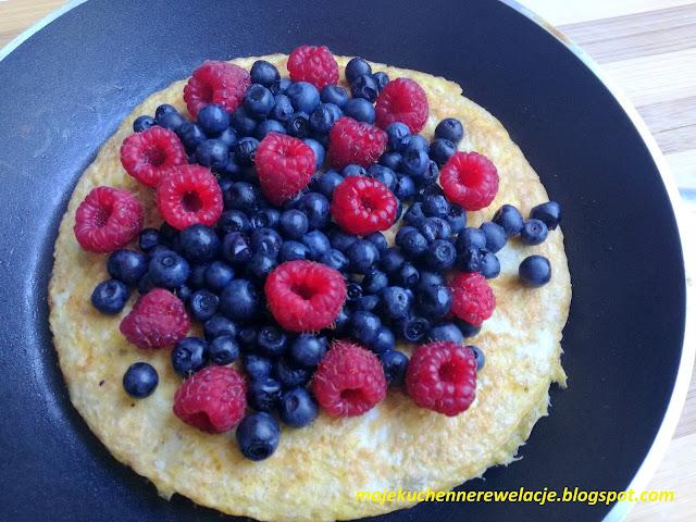fit śniadanie