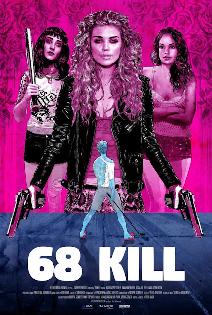 68 Kill (2017) ταινιες online seires oipeirates greek subs