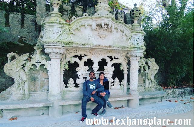 Rashmi & Chalukya for lexhansplace