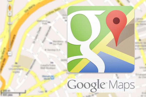 Google Maps te guiará en tus nuevas citas