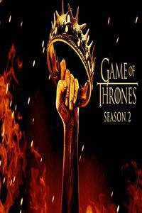 Game of Thrones (Season 2 Episode 1-10) [English] 720p