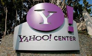 H Yahoo άρχισε τις απολύσεις