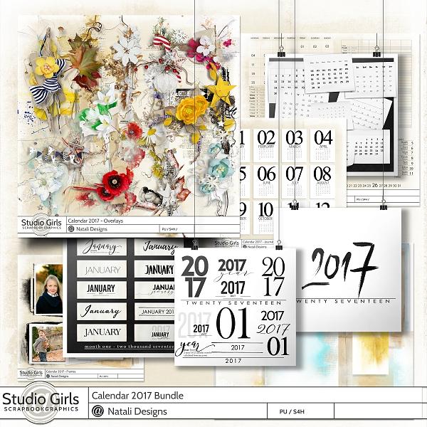 http://shop.scrapbookgraphics.com/2017-calendar-bundle.html